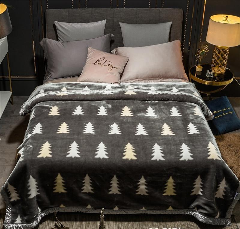Best Home Decor Mink Blankets