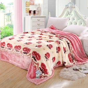 Luxury Blanket Collection